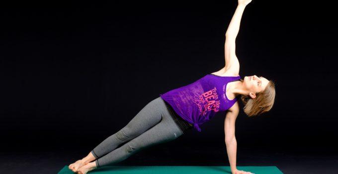 10 Fitness Exersize