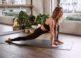 Balance Yoga