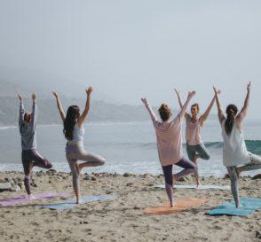 yoga terms and yoga words