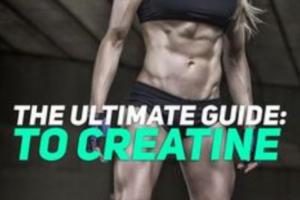 creatine for women